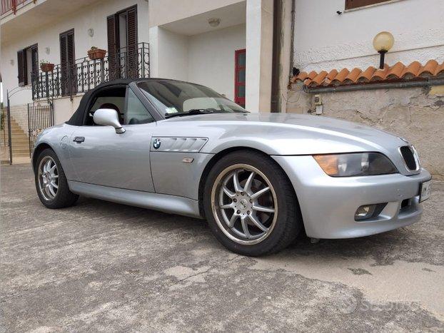 BMW Z3 auto d'epoca