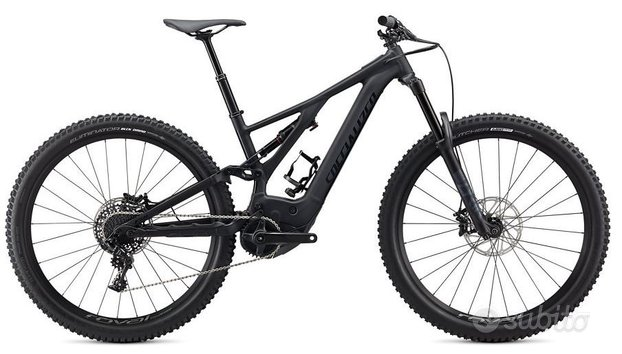 Specialized Turbo Levo Comp M5 2020