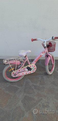 Bici bimba