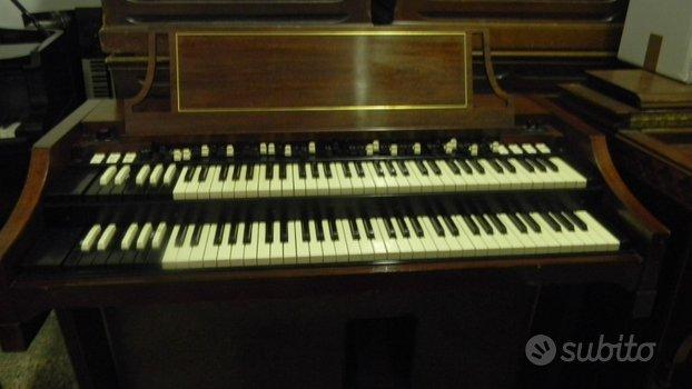 Hammond A100 Made in Usa