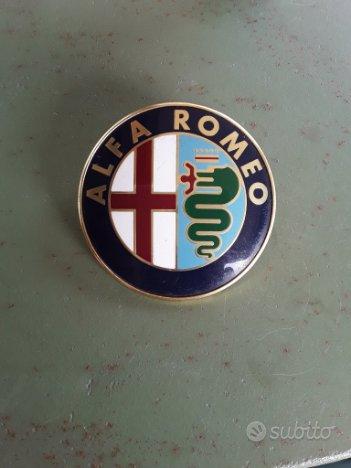 ALFA ROMEO stemma