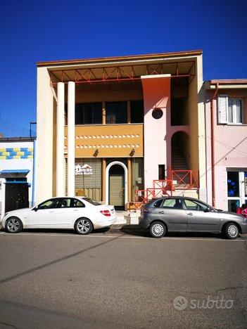 Locale Commerciale/Direzionale in centro storico
