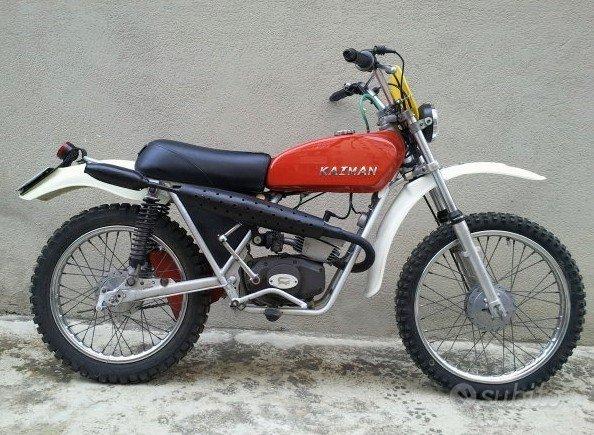 Altro Altro modello - 1976