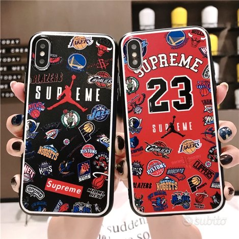 Cover iPhone 11, 11 PRO, 12, 12 PRO MAX NIKE AIR J