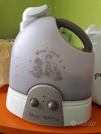 Tefal Baby Home TD4100 Aroma Umidificatore
