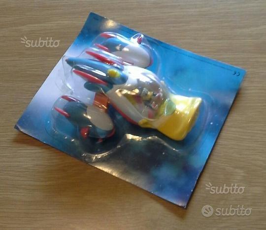 La navicella spaziale di paperino n.2786