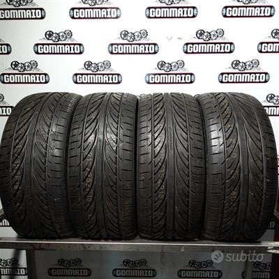 Gomme nuove G 215 35 ZR 18 HANKOOK ESTIVE