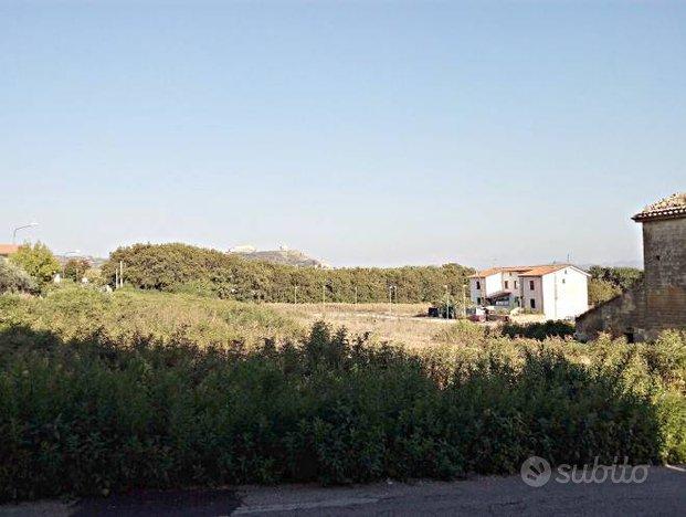 Terreno edificabile a Bonea, via Bacile