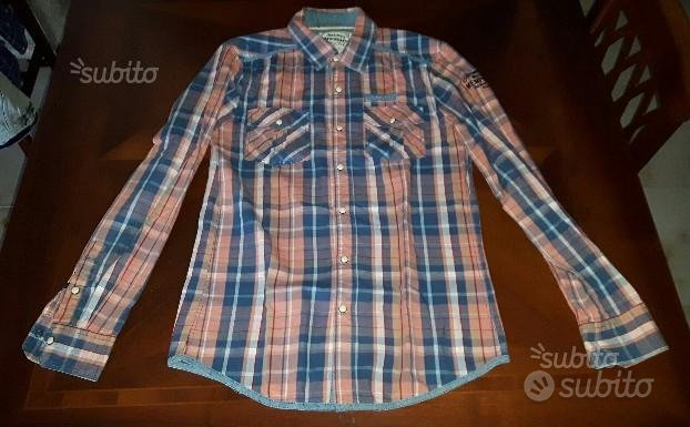 Camicie Alcott