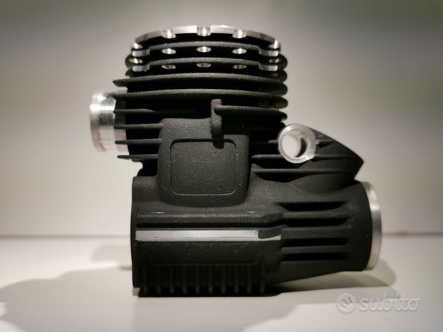 Motore Sirio 1/8 3.5 carter