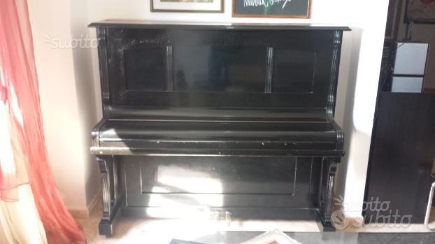 Pianoforte antico SAM