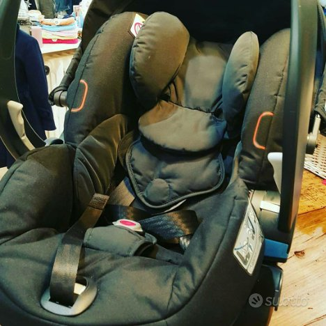 Ovetto stokke