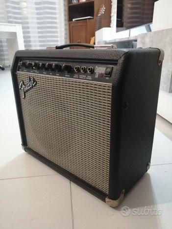 Amplificatore Fender