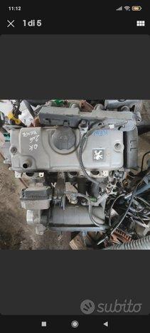 Motore peugeot 206 1.4