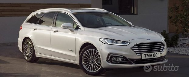 Ricambi- ford mondeo 2016