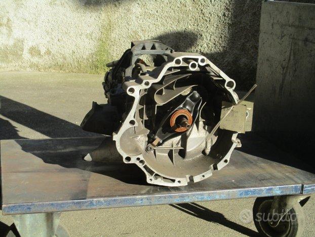 Cambio meccanico Audi 100 / Audi 6