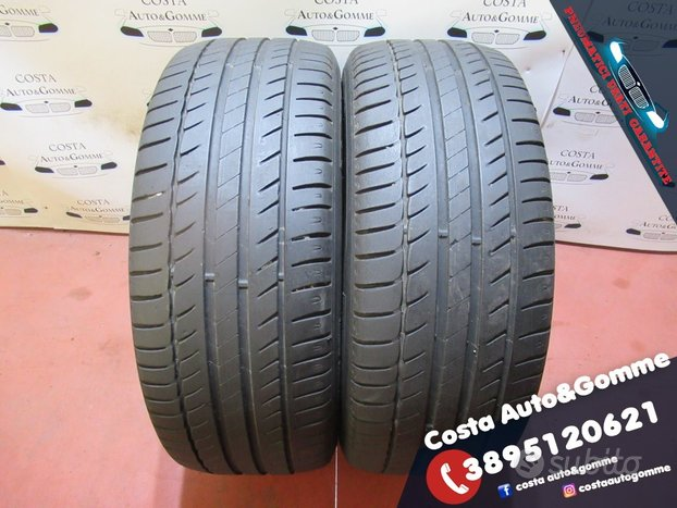 225 55 17 Michelin 80% 225 55 R17 225/55/17 Gomme
