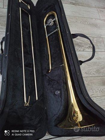 Trombone Bach Tenore I