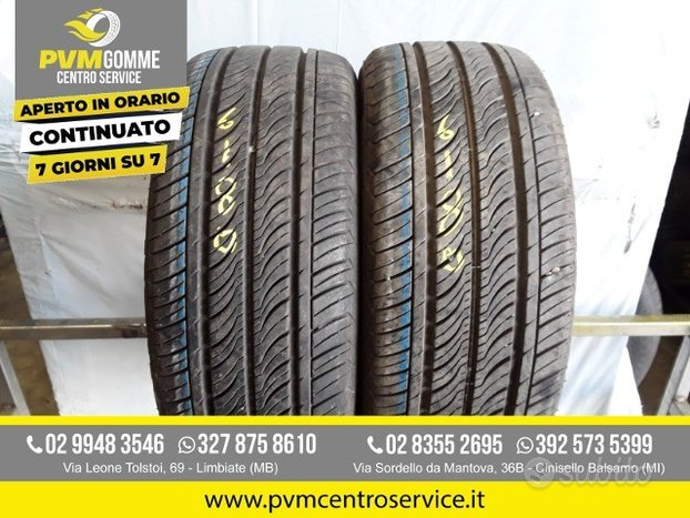 Gomme usate: 185 55 14 kenda