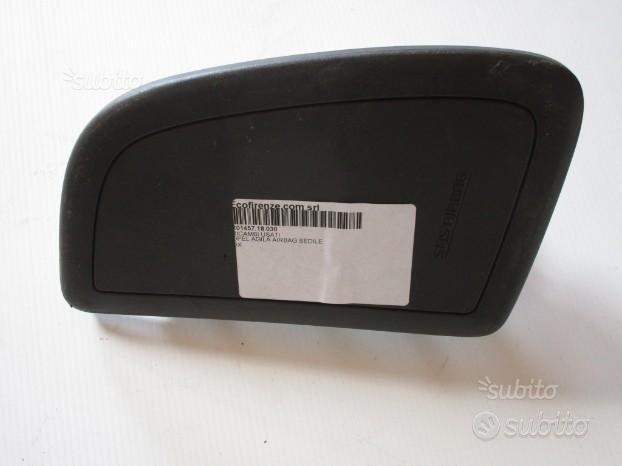 Opel Agila airbag sedile Dx '08 -> - S942