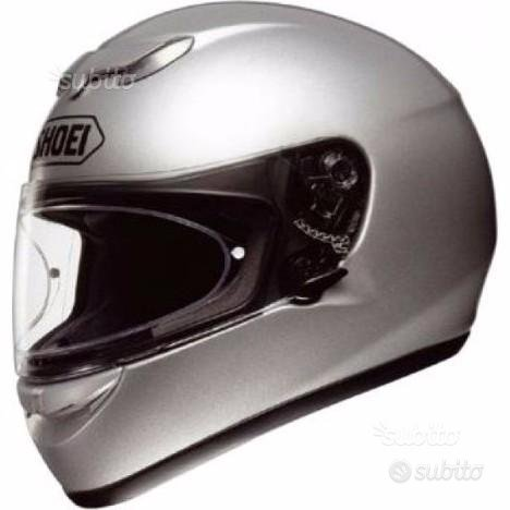 Casco shoei raid 2