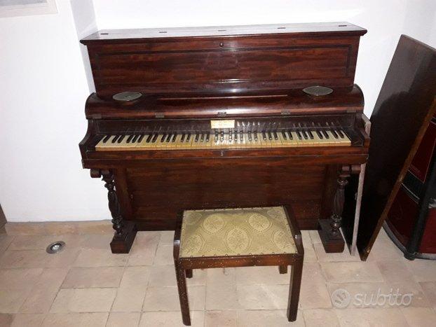 Pianoforte PLAYEL