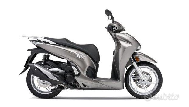 Honda SH 350 Euro 5 2021