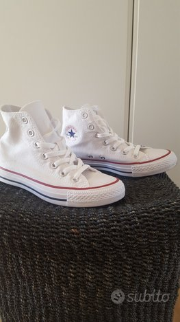 All star bianche