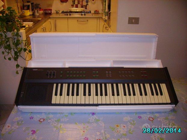 Tastiera elettrica