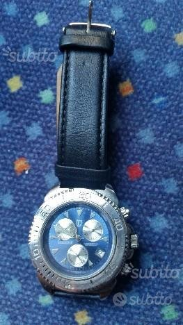 Lancaster chrono blu