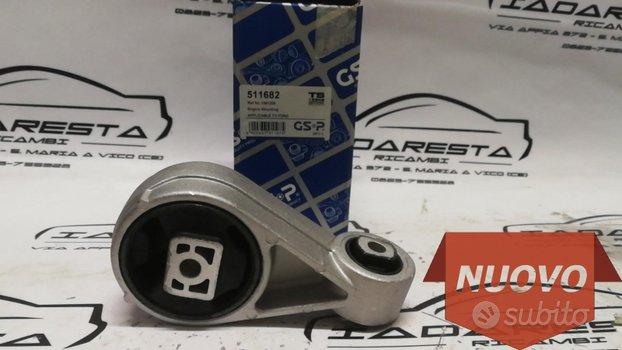 Bielletta Supporto Cambio Ford Focus 98>05 10612