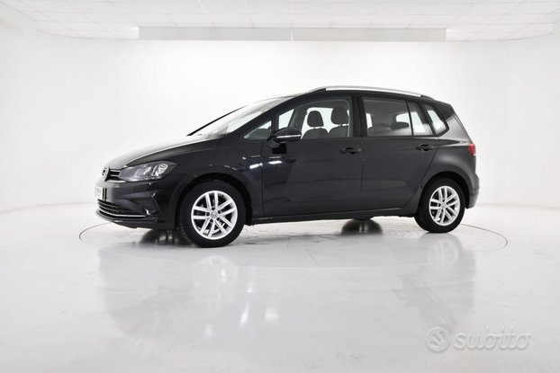 VOLKSWAGEN Golf Sportsvan 1.2 TSI 110CV Comfortl