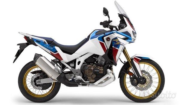 Honda CRF1100L Africa Twin Aventure Sports