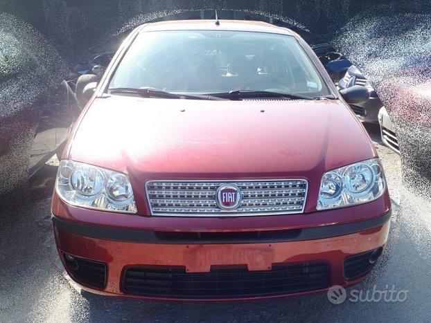 Fiat uno 1.2 8v
