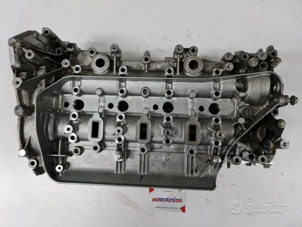 Testata completa 1.6 r9m Renault Nissan Opel