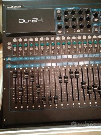 Mixer Allen&Heath Qu24
