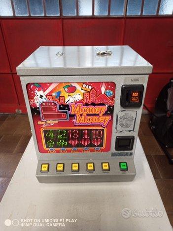 Slot Machine modello
