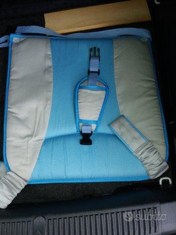 Cintura di sicurezza auto gravidanza