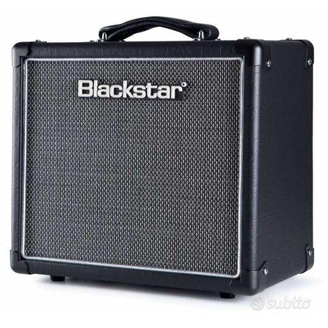 Blackstar HT-1R MKII combo valvolare