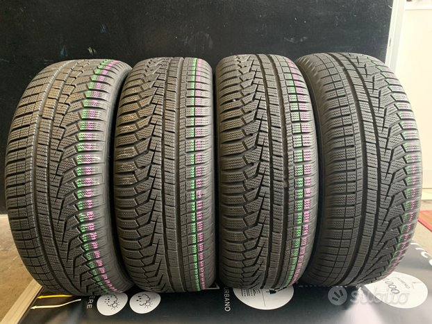 4 gomme 215 60 16 hankook