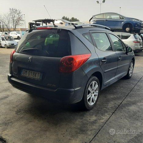 Ricambi per Peugeot 207 SW