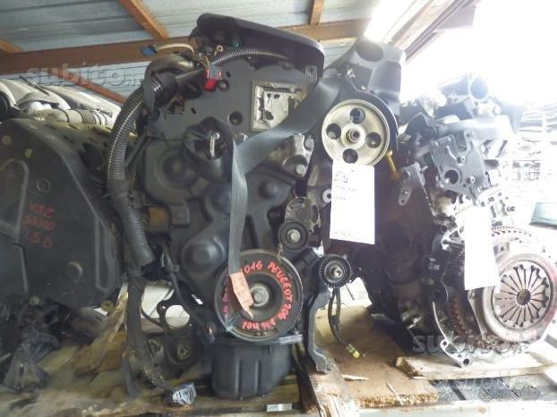 Motore Citroen C3 1.4 HDI Diesel