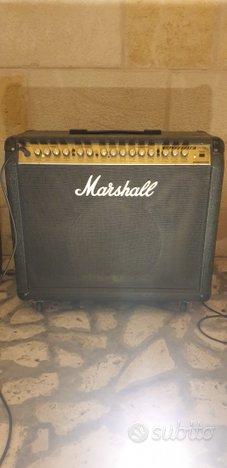 Amplificatore Marshall valvestate vs 100