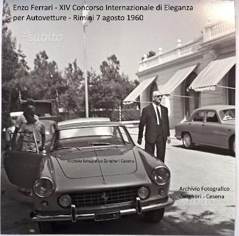 Ferrari 4500 Spyder Scaglietti California 250 GT