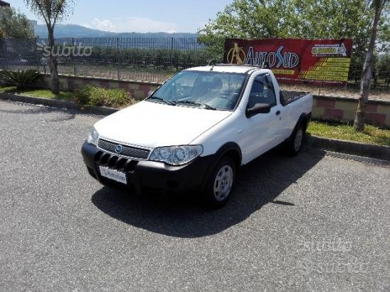 FIAT Strada 1.3 MJT PICK-UP - 2006