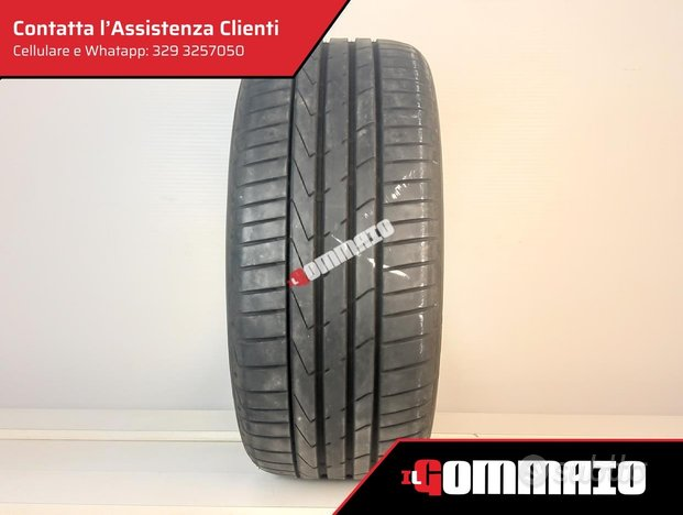 Gomme usate G 235 50 R 19 HANKOOK ESTIVE