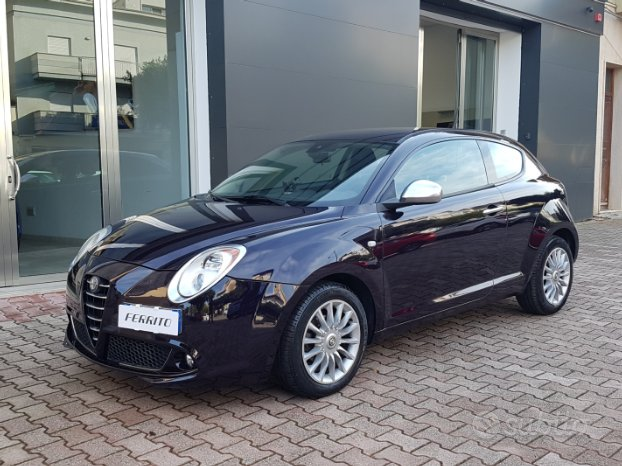 Alfa Romeo MiTo 1.4 70 cv UPLOAD - 2013