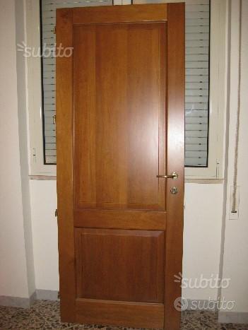 porte garofoli classica in legno massello arredamento