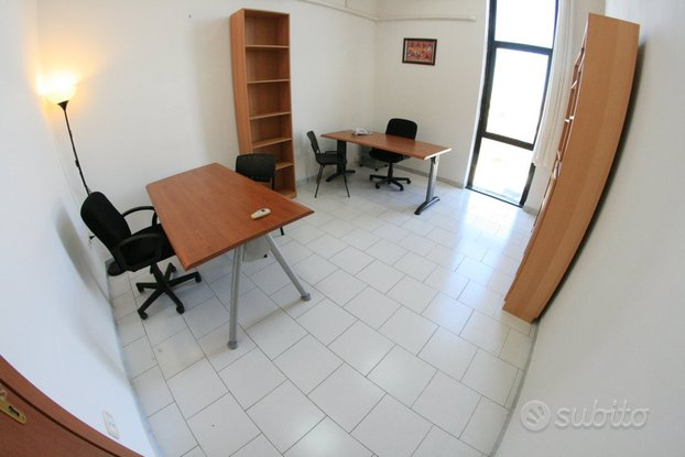 Ufficio residence sala riunioni parcheggi