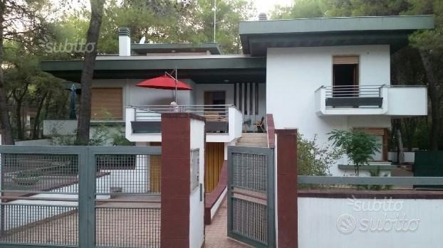 Splendido complesso residenziale immerso nel verde